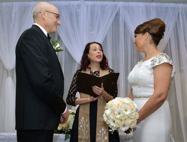 Tmx 1519690528 357b47e99890a8d1 1519690527 D4761c894de98735 1519690528630 2 Andrew Ivonne Smal Culver City, California wedding officiant