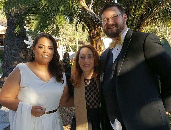 Tmx 1519690528 3e3d5973bc9519c0 1519690526 Eaca03e83fc69c15 1519690528628 1 Betty And Kurt 72p Culver City, California wedding officiant