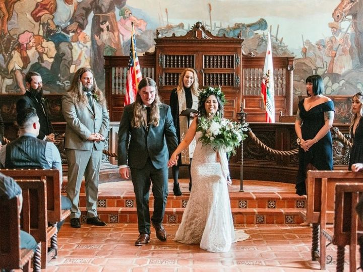 Tmx T30 947295 51 954923 1562170913 Culver City, California wedding officiant