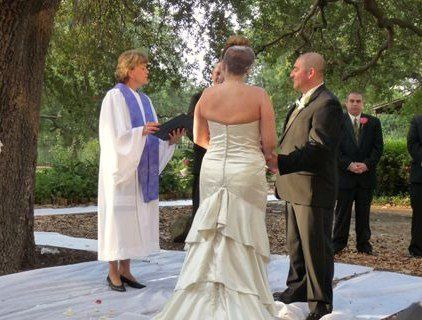 Tmx 1316633702120 Kimsweddingfoxscreamslikeagirl051 Cypress, Texas wedding officiant