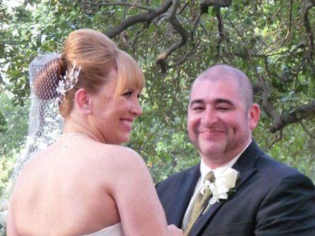 Tmx 1316633734839 Kimsweddingfoxscreamslikeagirl066 Cypress, Texas wedding officiant