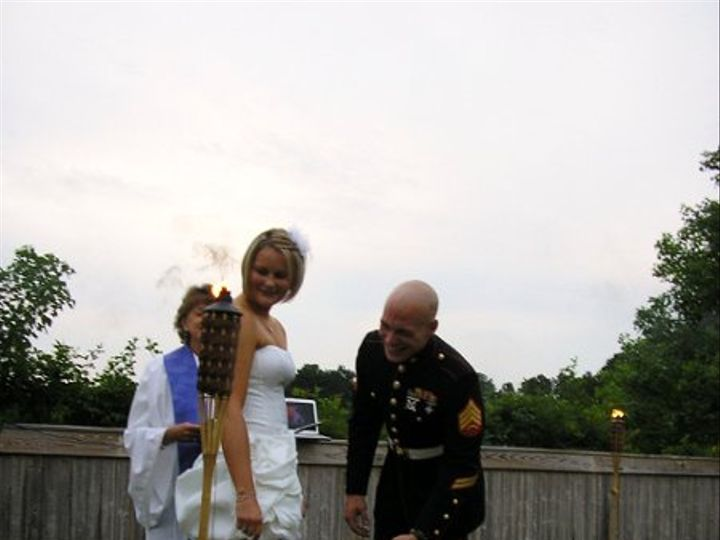 Tmx 1333590349661 Minichwedding011 Cypress, Texas wedding officiant