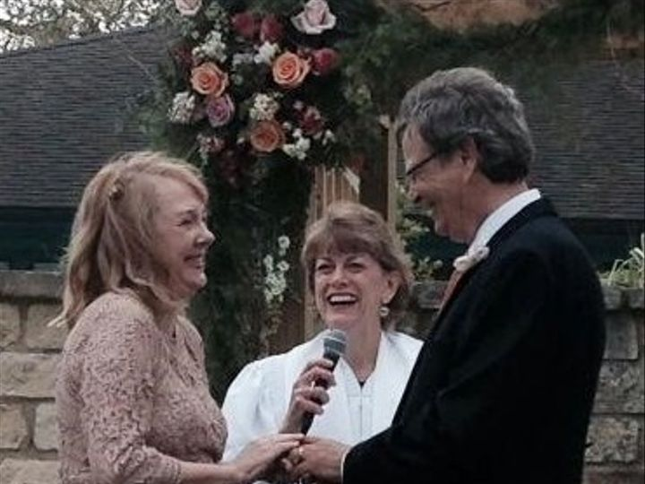 Tmx 1397054157594 At The Arbo Cypress, Texas wedding officiant