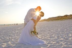 KM Beach Weddings