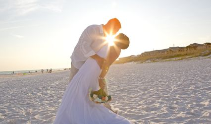 KM Beach Weddings 1