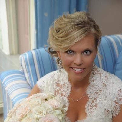 Tmx 1349804572119 Katies Boston, Massachusetts wedding beauty