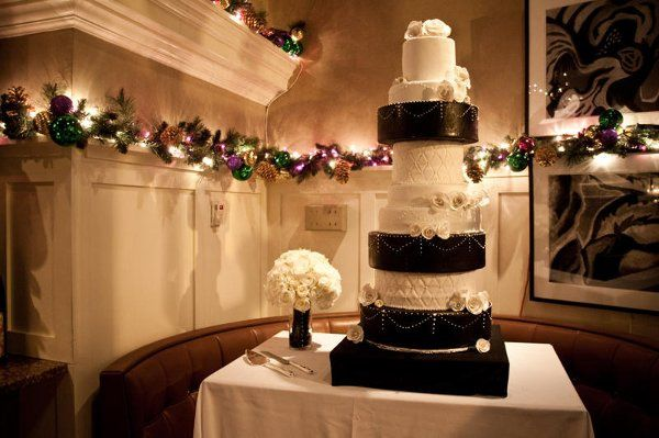 Tmx 1296656680747 MG0970 Brookfield wedding cake