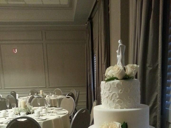 Tmx 1427401195952 10991234799837343404111561145812914898209n Brookfield wedding cake