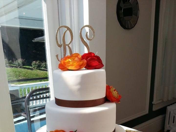 Tmx 1427401220426 107129467318185868726545482587523724250010n Brookfield wedding cake