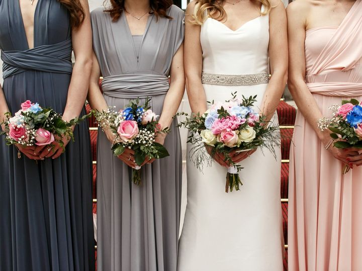 Tmx Shutterstock 461911723 1 51 1645923 1568763505 Brooklyn, NY wedding planner