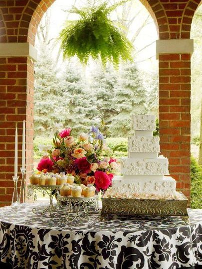 Maribelle Cakery Special Occasion Cake Gallery: Maribelle Cakery Cincinnati