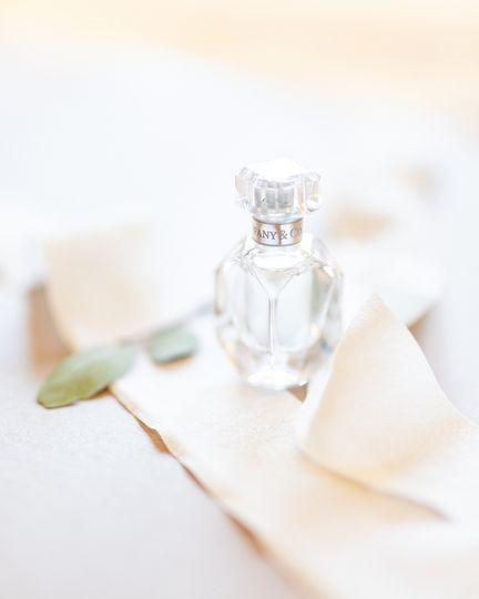 Tiffany's Bridal perfume