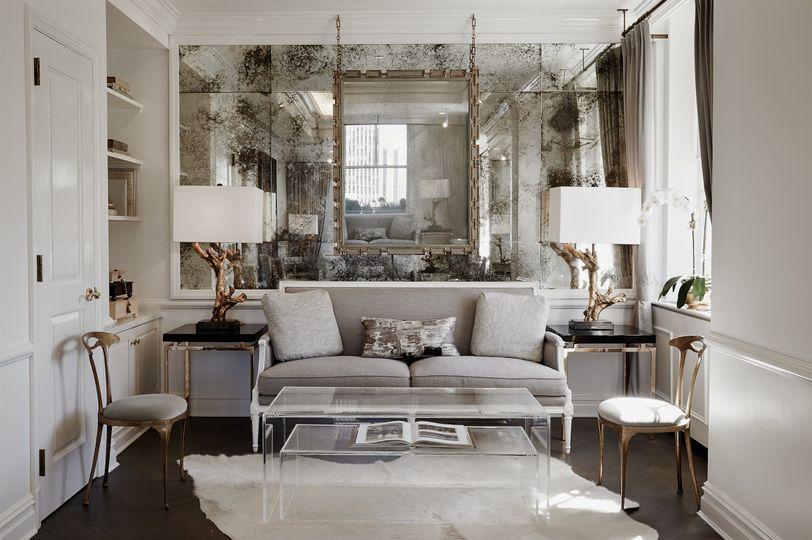 mirror side salon