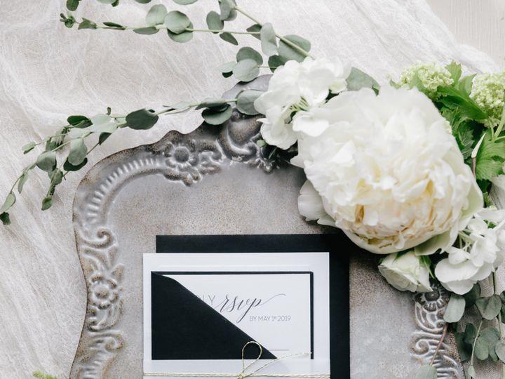 Tmx Sneakpeek 001 51 1086923 157542881467089 Pottstown, PA wedding invitation