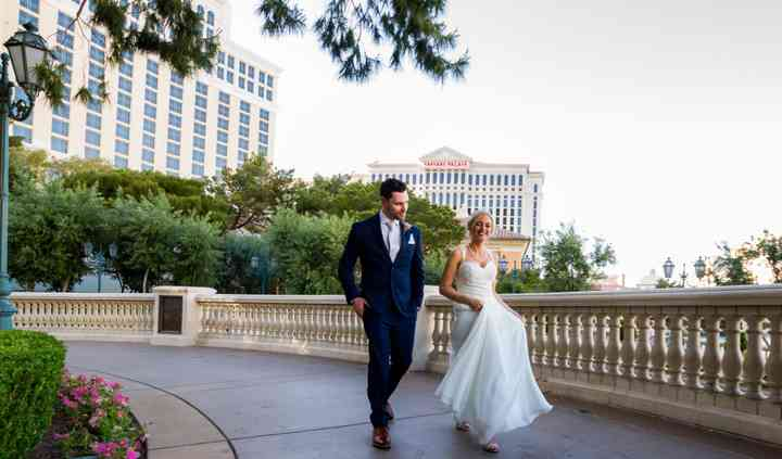Wedding Vows Las Vegas