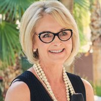 Judy  Irving