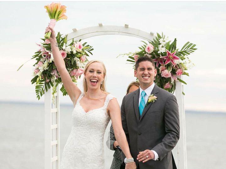 Tmx 1505235027390 Screenshot2017 04 13 07 28 36 1 Chester, Maryland wedding florist