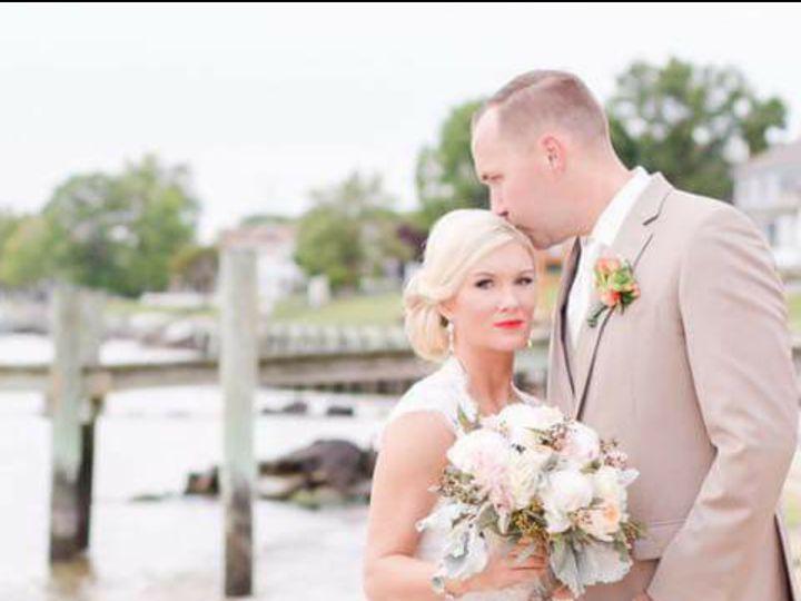 Tmx 1505235053867 Screenshot2017 01 21 11 30 26 1 Chester, Maryland wedding florist