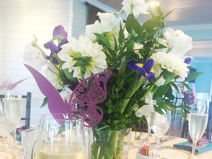 Tmx 1505235414359 Screenshot2016 07 05 13 44 59 1 Chester, Maryland wedding florist