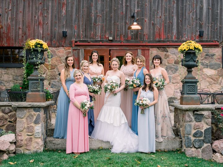 Tmx Bridesmaids 1 51 519923 V1 Lake Forest, IL wedding planner