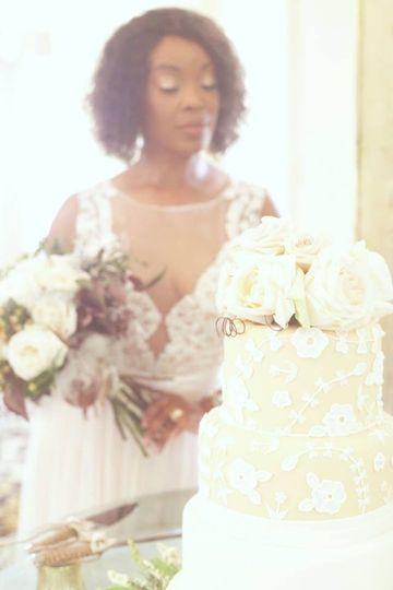 Lamour wedding