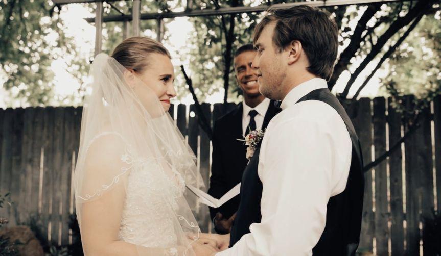 Chelsea & Logan wedding