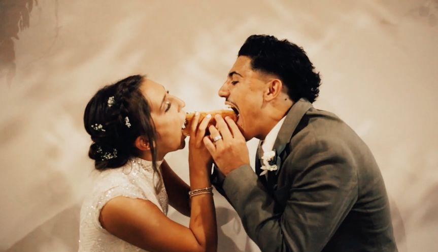 Lauren & Lucas wedding