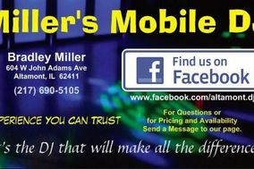 Miller's Mobile DJ