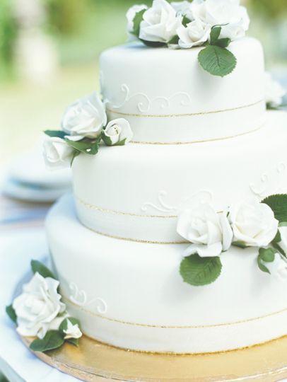 Cake Service