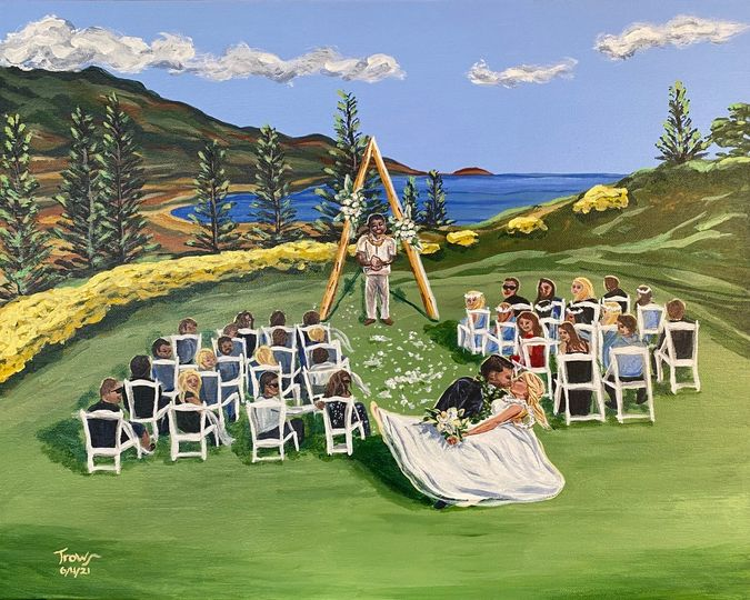 Frautnick Wedding 6/4