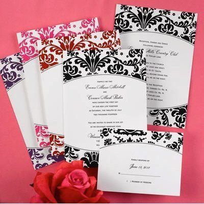 Tmx 1346942582631 CarlsonFilagree Port Orange, FL wedding invitation