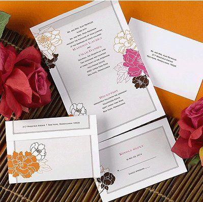 Tmx 1346942590483 CarlsonPrefMum Port Orange, FL wedding invitation