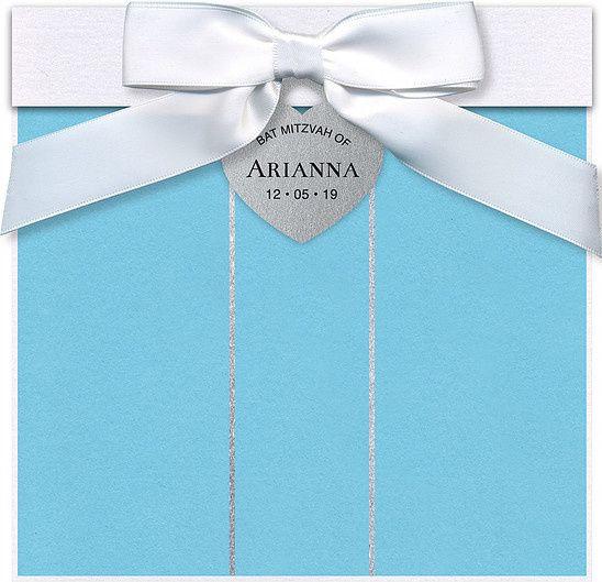 Tmx 1479477471431 Astiffany Port Orange, FL wedding invitation