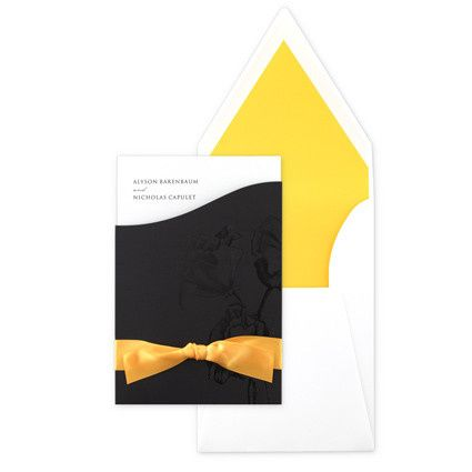 Tmx 1479477562653 Bri Papilio Port Orange, FL wedding invitation