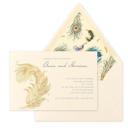 Tmx 1479477569965 Bri Pluma Port Orange, FL wedding invitation