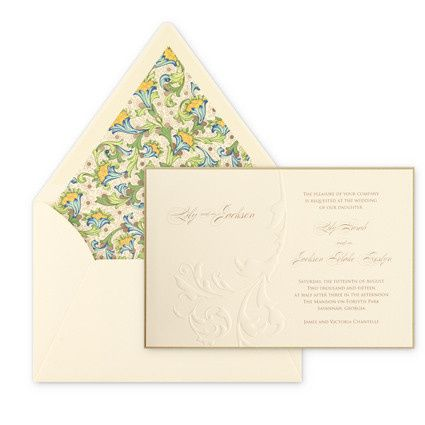 Tmx 1479477576535 Bri Riviera Port Orange, FL wedding invitation