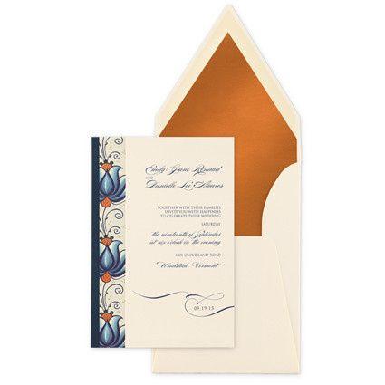 Tmx 1479477590090 Bri Terra Port Orange, FL wedding invitation
