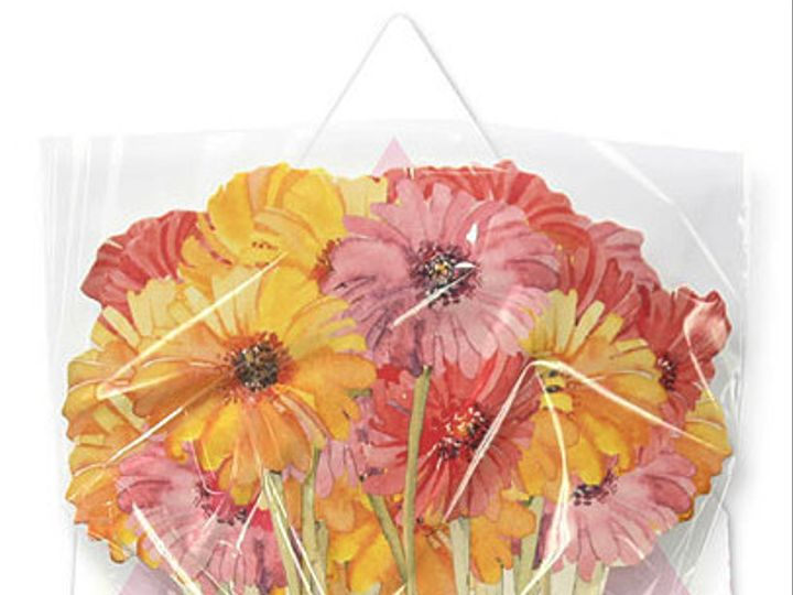 Tmx 1479477602775 Bundle Of Blossoms Port Orange, FL wedding invitation