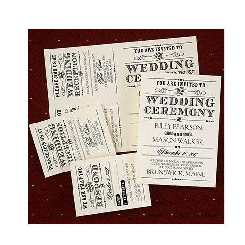 Tmx 1479477686642 Country 1 Port Orange, FL wedding invitation