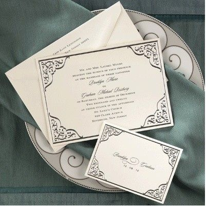 Tmx 1479477766187 Cc Lace Port Orange, FL wedding invitation