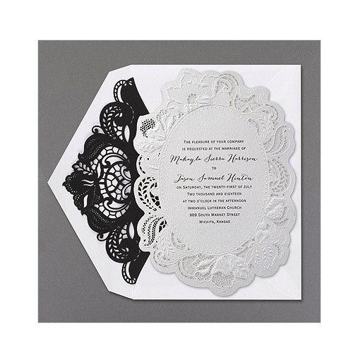 Tmx 1479477778855 Laser 1 Port Orange, FL wedding invitation