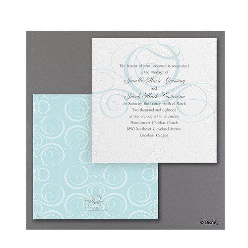Tmx 1479477921317 Fairy Tale 1 Port Orange, FL wedding invitation