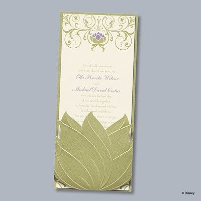 Tmx 1479477950479 Cc Water Lily Port Orange, FL wedding invitation