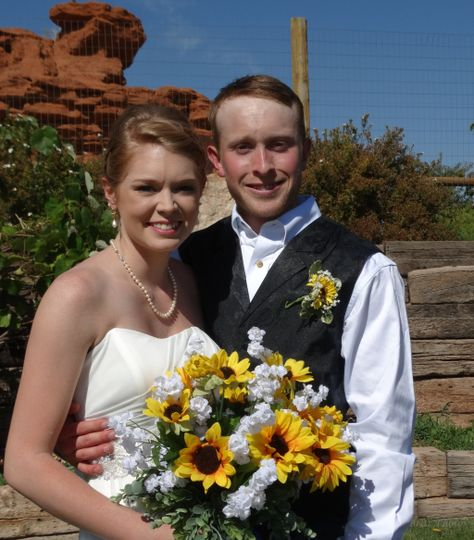 Mr and Mrs Lodge