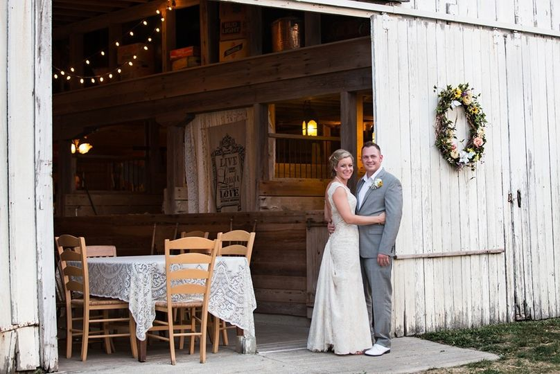 Couple photo