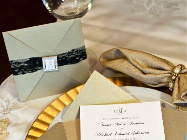 Tmx 1315327975652 DSC47403 New Milford wedding invitation