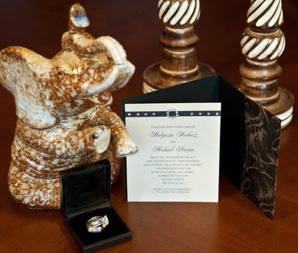 Tmx 1315327999011 DSC47473 New Milford wedding invitation