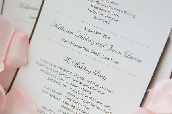 Tmx 1315328846449 20080830140908 New Milford wedding invitation