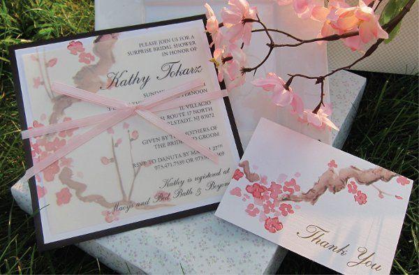 Tmx 1315328892996 Shower1 New Milford wedding invitation
