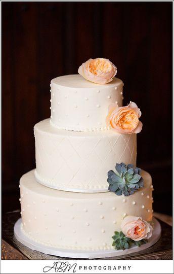 wedding cake 350
